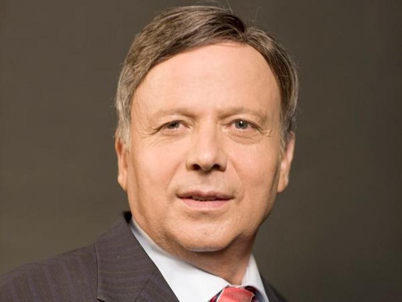 Почина шефът на Асарел-Медет