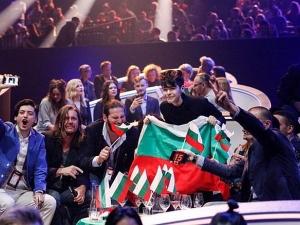 Украинците се радват на второто място на Кристиан: Какво щастие, че не е българинът!