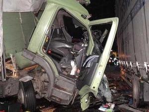 Тежка катастрофа на главен път Е-79! Има загинал
