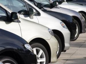 20% ръст при регистрациите на нови автомобили в България
