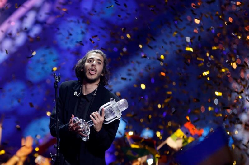 Хванаха участници в Евровизия в плагиатство! И победителят е сред тях ВИДЕО