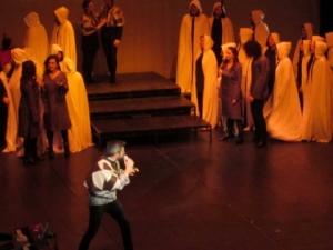 Рок опера разтърсва пловдивчани на Античния театър