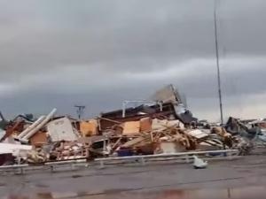 Торнадо взе жертви в два щата на САЩ