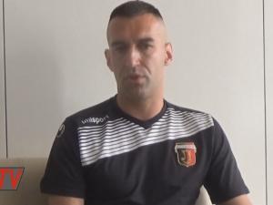 Камбуров: Най-много се помнят головете срещу Левски и ЦСКА ВИДЕО