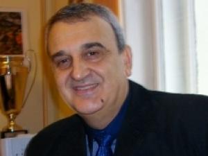 Александър Държиков е новият зам.-кмет по културата