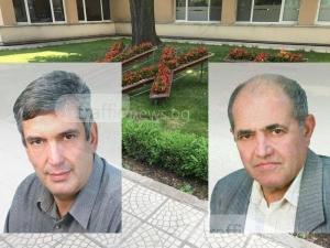 Проверяват всички изпитни протоколи на двамата корумпирани професори