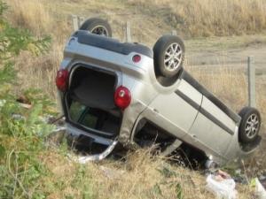 Тежка катастрофа! 33-годишна учителка загина на пътя