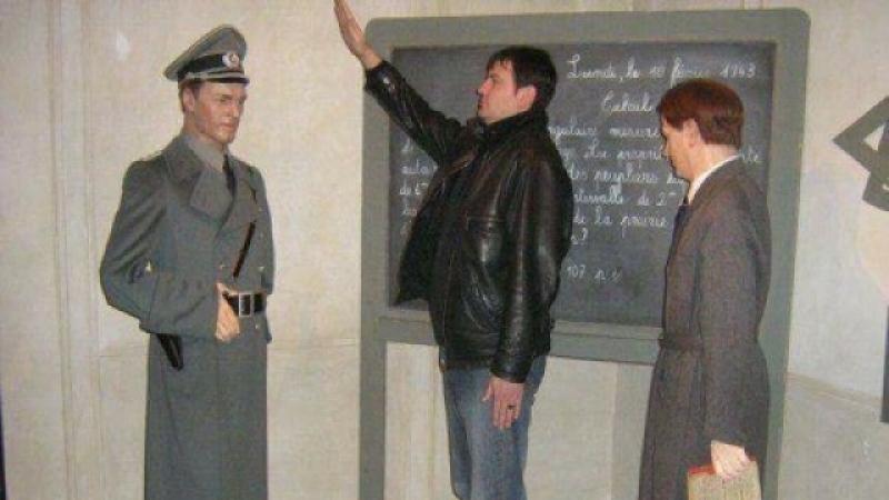 Напусналият заради нацистки поздрав зам.-министър: В нокдаун съм
