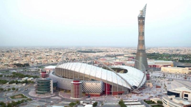 И това доживяхме – стадион с климатик на световното в Катар
