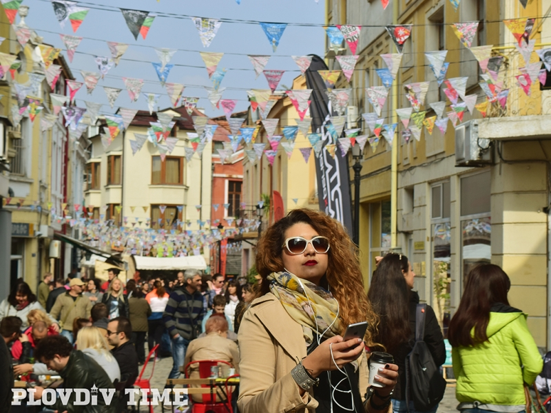 Време е за фестивал в Капана! Предстоят три дни танци, игри  дегустации