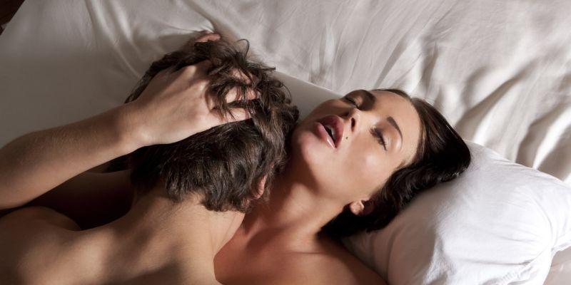 """Нещата, които мъжете се """"страхуват"""" да поискат в спалнята"""