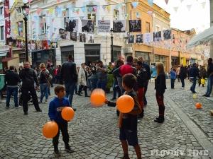 Нов фестивал завладява Капана