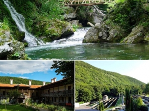 Екопътека, водопад и прясна пъстърва само на час път от Пловдив СНИМКИ