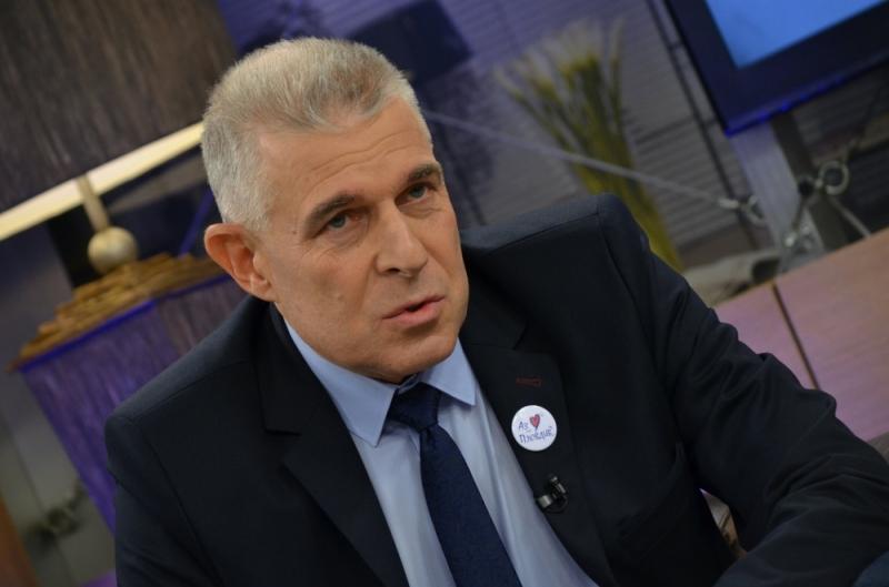 Илко Николов и още двама на финала за главен архитект на Пловдив