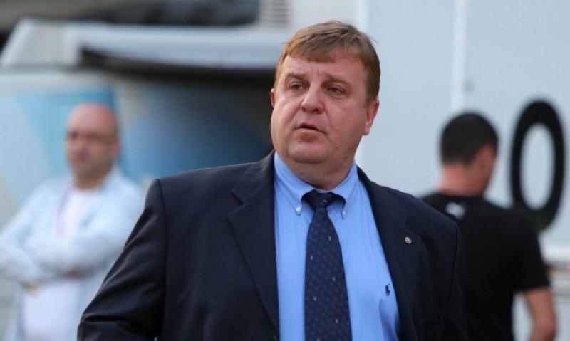 Каракачанов към БСП: Стига евтини политически номера!