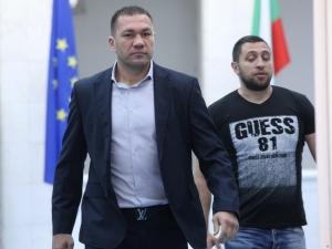 Кобрата не иска да чака реванш Джошуа - Кличко