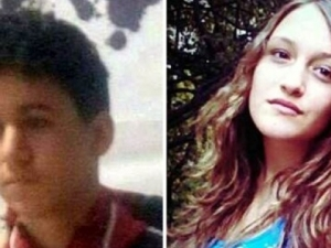 Изчезнаха две деца, полицията ги издирва
