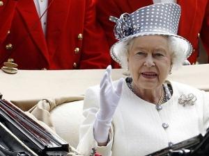 Каква е кодовата дума при смърт на кралица Елизабет II?