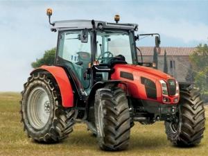 Откраднаха трактор от ремонтна база на Пазарджишко шосе