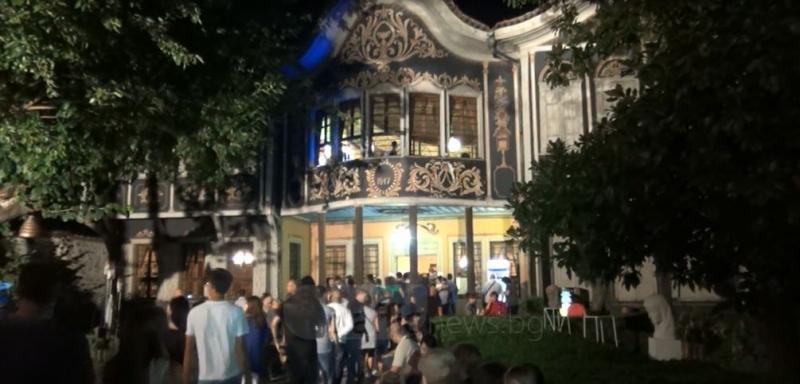 Започва европейската нощ на музеите в Пловдив
