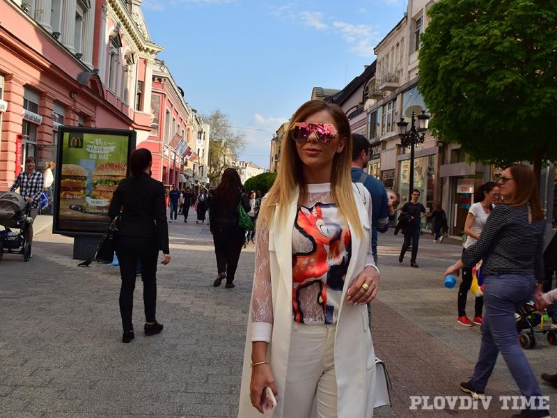 Новото лице на фолка изгря в Пловдив ВИДЕО