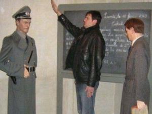 Павел Тенев: Не съм нацист