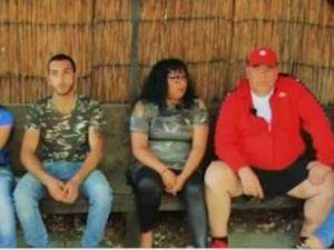 Българско семейство прекара 9 месеца в гръцки затвор, качили бежанци на стоп ВИДЕО