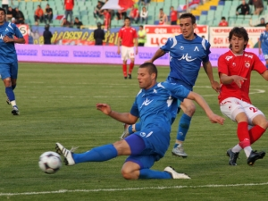 Самоубилият се бивш играч на Левски имал семейни и финансови проблеми
