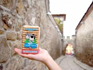 Първите пловдивски бисквити само с краве масло са в магазините СНИМКИ