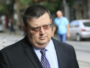 Сотир Цацаров: Чисто човешки съжалявам за срещата в ЦУМ