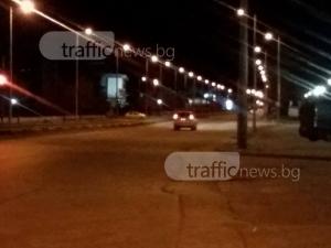 Пловдив на второ място по засечени от полицията незаконни гонки