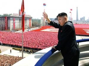 Властите в Северна Корея били разкрили планове за убийството на Ким Чен Ун