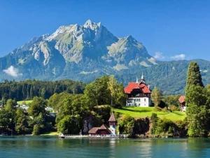 """Швейцарците казаха """"Не"""" на ядрената енергетика"""