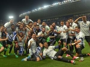 Реал с рекордна 33-та тила в Испания