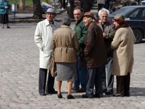 Над 2.5 милиона са пенсионерите у нас, броят им продължава да расте