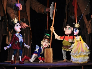 Пловдивчани стават кукловоди в Капана на 24 май