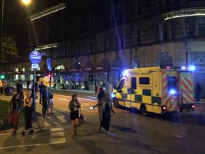 Няма данни за пострадали българи при трагедията в Манчестър