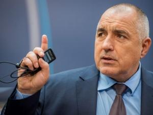 Борисов: Това е чудовищен акт, извършителите ще си получат заслуженото