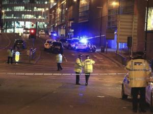 Жертвите на атентата в Манчестър вече са 22, сред тях има и деца