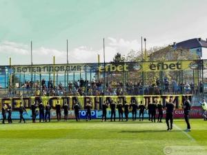 Над 120 юноши на Ботев дерат гърла за батковците на финала