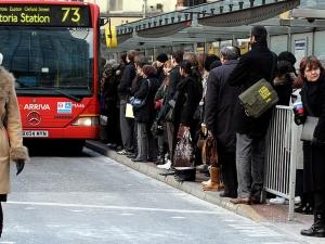Паника в Лондон! Евакуираха автогара