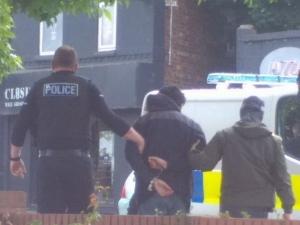 Още двама арестувани за атентата, 8-годишно момиченце сред жертвите