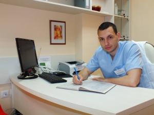 Стартира кампания за хормоналната и ехографска диагностика на щитовидна жлеза в МЦ КИРМ-Пловдив