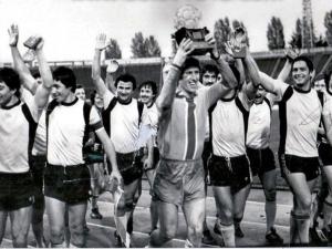 Ботев е трети в историята по финали за Купата
