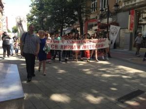 51 пловдивски училища се включват в голямо шествие на центъра