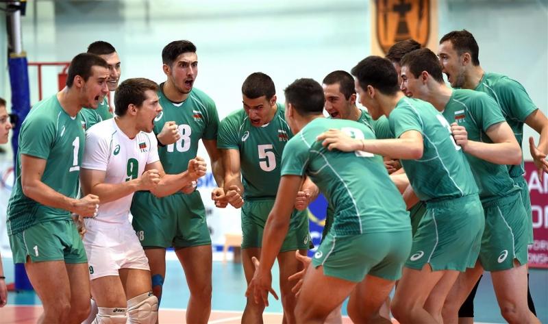 Скандал и бой във волейболния национал