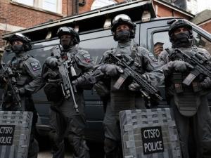 Великобритания обяви критична степен за заплаха от тероризъм