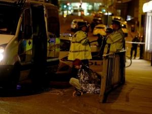 15-годишно момиче е четвъртото дете загинало в Манчестър