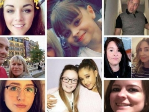 Всички загинали в кървавата атака в Манчестър са разпознати! Кои са те? СНИМКИ