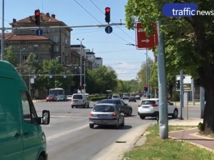 Затварят булеварди в Пловдив заради шествието на феновете на Ботев